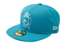 King Apparel SS10 New Era's