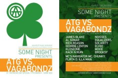 Some Night presents ATG Vs. Vagabondz