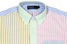 Polo Ralph Lauren Candy Stripe Shirt