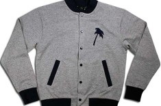 Trainerspotter Baseball Sweater