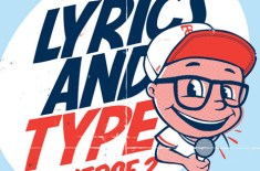 Lyrics And Type Verse 2