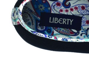 Fred Perry for Liberty (Footwear)