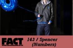 FACT 143 / Spencer (Numbers)