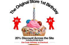 Happy Birthday Original Store