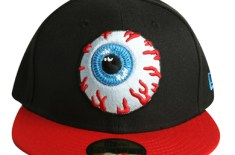 Mishka New Era/Snapback Caps
