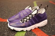 Hiroshi Fujiwara x Nike Footscape Motion