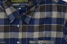Trainerspotter for Attic Shirts