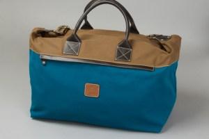 Calabrese x Garbstore Weekend Bag