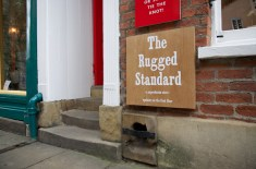 The Rugged Standard