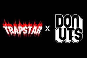 Trapstar launch at Donuts
