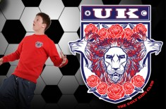 Ugly Kids Club 3 Lions collection