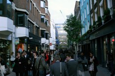 Recap: Carnaby 20% Shopping Party
