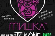 I Heart Mishka NYC