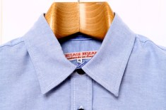 Heritage Research CPO Deck shirt