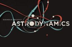 Rekordah presents Astro:Dynamics