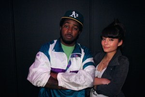 Interview: Chuck Inglish Vs. DJ Yasmin
