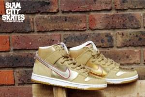Koston Nike SB Dunks