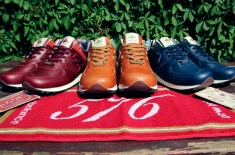 New Balance 576 Pub Pack