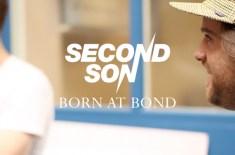 Second Son: Born at Bond
