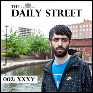 TDS Mix 002: xxxy