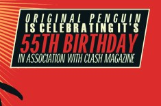 Original Penguin's 55th Birthday Competition