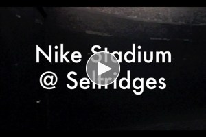 Nike Stadium Tour Video