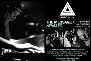The Message by Ashes57