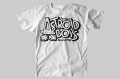 Droneboy x Astroid Boys