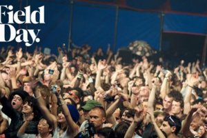 Field Day Festival & After Party