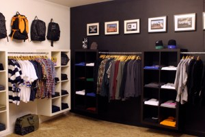 Fifty Fifty x Fourstar Pop-Up Store