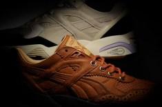 size? x Sneaker Freaker x Puma R698