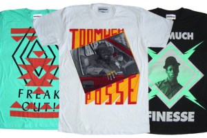 Toomuchposse! Summer Collection