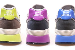 New Balance Flimby 1300 'Colour Popped' Pack