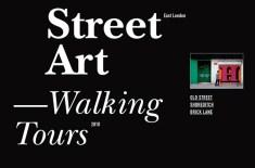Hookedblog Street Art Walking Tours