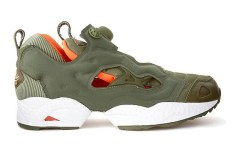 Reebok Insta Pump Fury Flight Pack