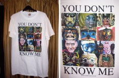 T-Shirt Party 027: You Don't Know Me