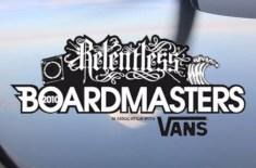 Video: Boardmasters 2010