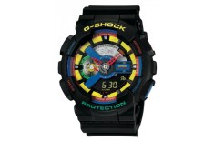 G-Shock x Dee And Ricky Hyper Complex