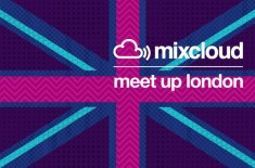 Mixcloud Meet Up London