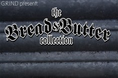 G.R.I.N.D – The Bread & Butter Collection