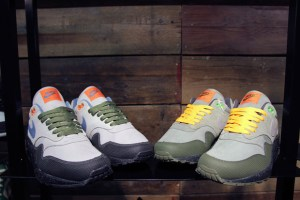 Nike Air Max 1 Adventure Pack (Deadstock)
