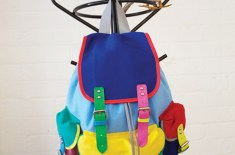 Lazy Oaf Backpacks