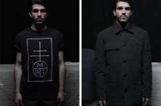 MHI by Maharishi Autumn/Winter '10 lookbook