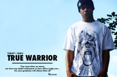 Soapbox True Warrior Tee