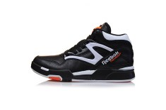 Reebok 'Dee Brown' Pump Omni Lite – Black/White/Orange