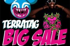 Terratag Big Sale
