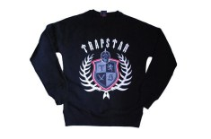 Trapstar Dark Knight Crest 2010