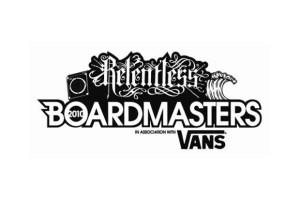 Vans Boardmasters Competition