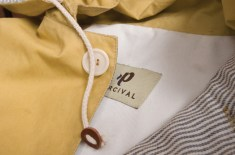 Introducing: Percival (AW '10 Collection)