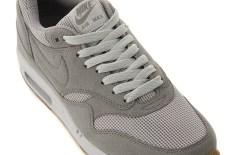 Nike Air Max 1 (Grey/Gum)